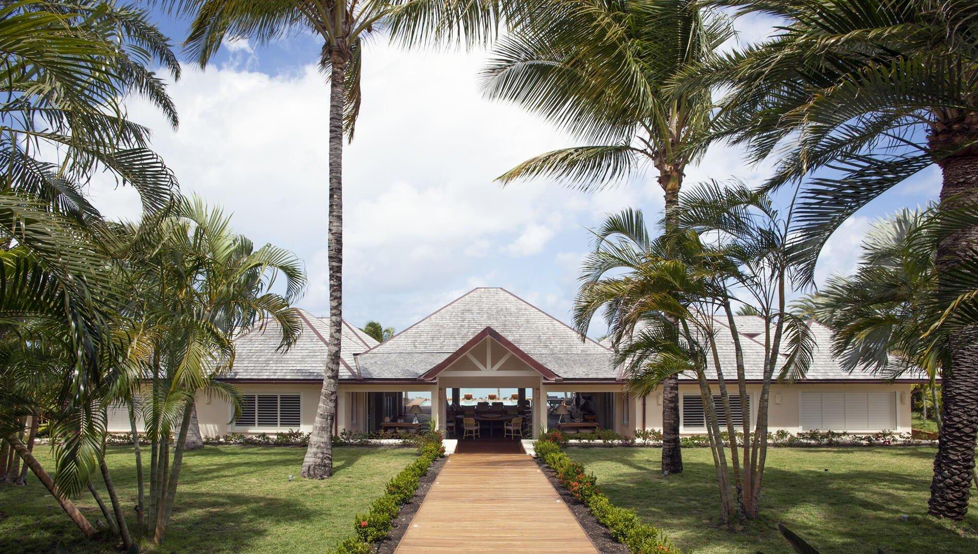 Villa Jumby Bay: Immagine