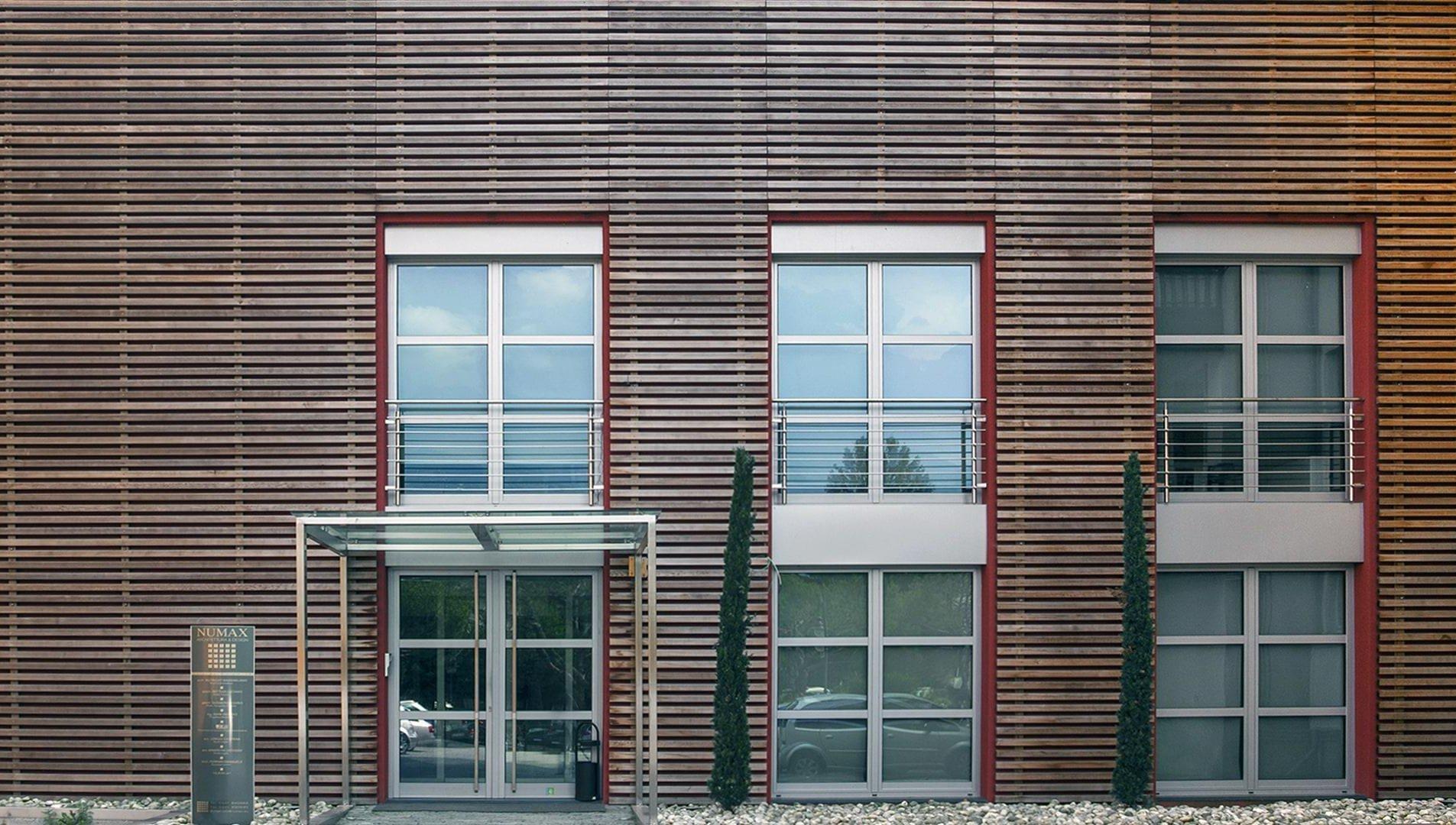 Studio di Architettura: Immagine