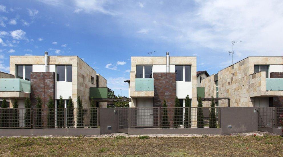 Complesso residenziale: Immagine