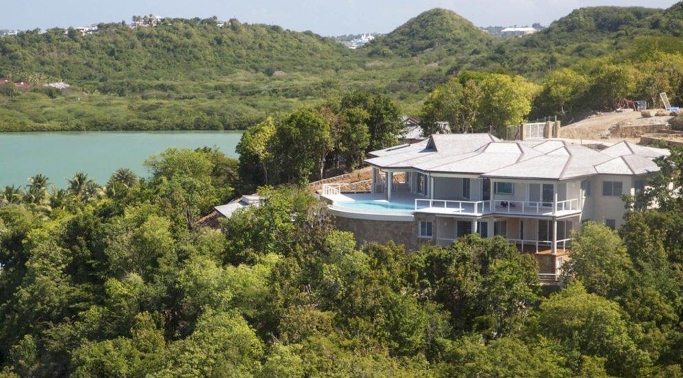 Villa Galley Bay: Immagine