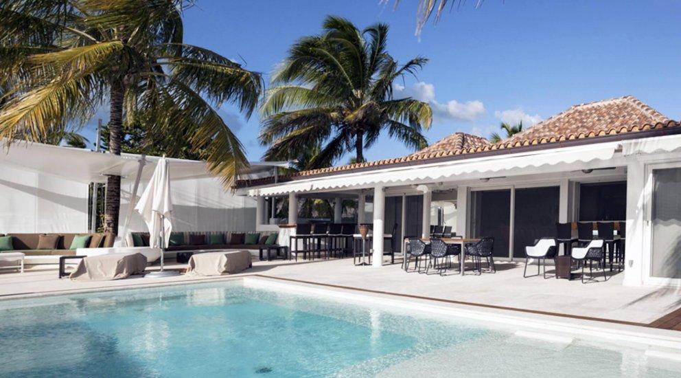 Villa Jolly Harbour: Immagine