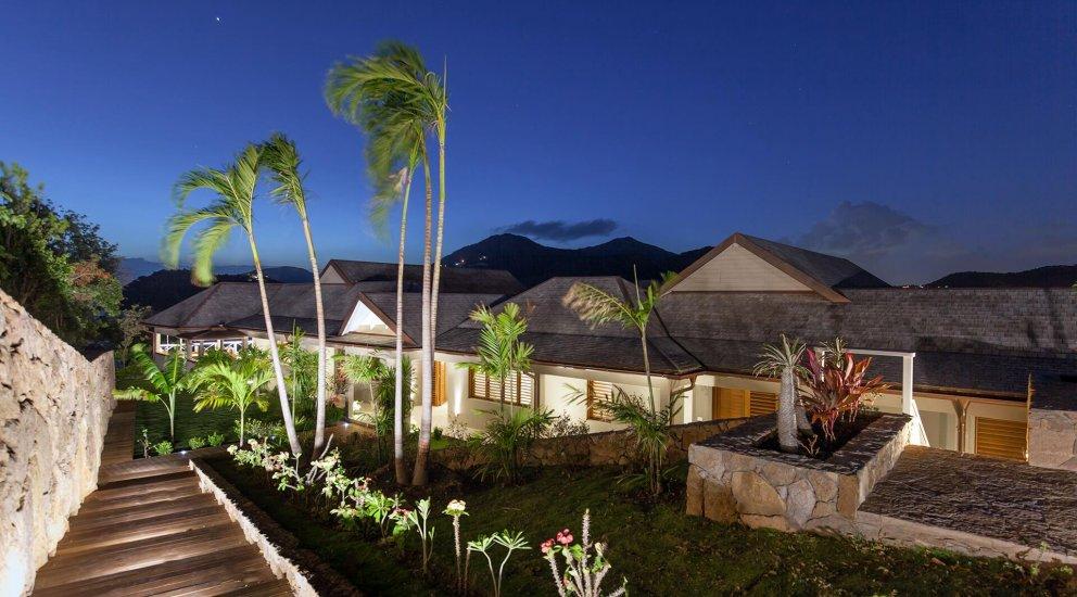 Villa Lucia: Immagine