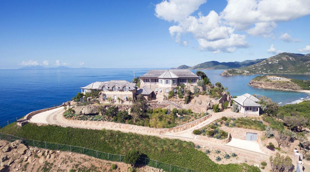 Villa Nelson's Point: Immagine