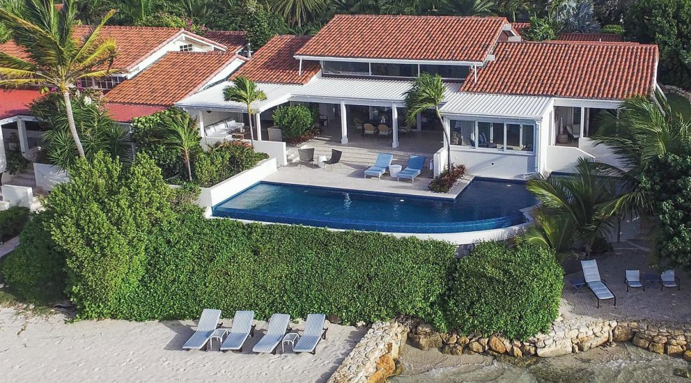 Villa Sea Breeze: Immagine