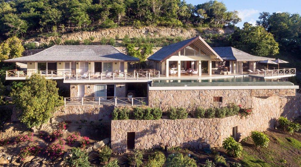 Villa Plot 4: Immagine